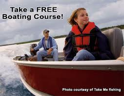 On Line Boating Education