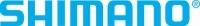 shimano logo cyan