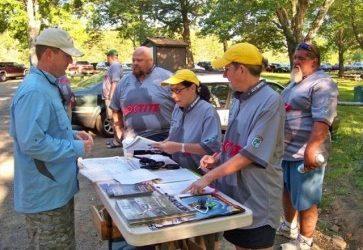 Connecticut cracks down on zebra mussels