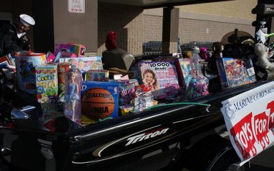 7th Annual Toys for Tots Drive