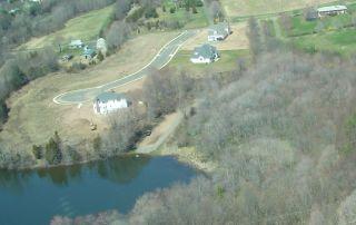 Dooley Pond Repairs