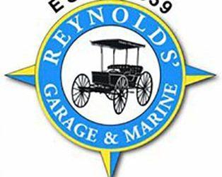 Reynolds Garage-Skeeter Contingency Prize Money for Highest finishing Skeeter