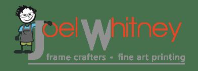Joel Witney – Frame Crafters