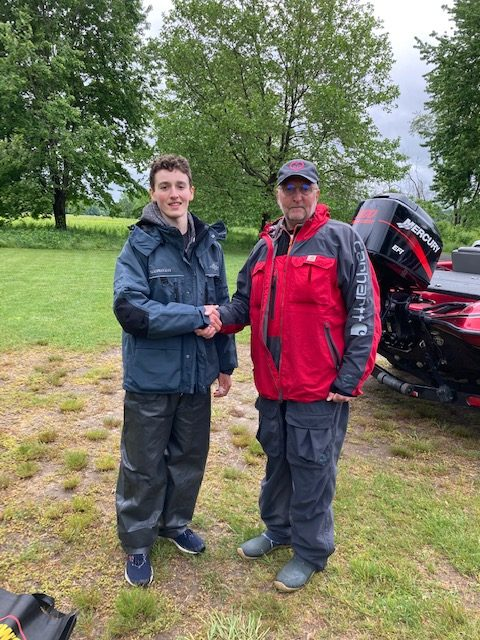 Connecticut Bass Nation 2021 Scholarship Results
